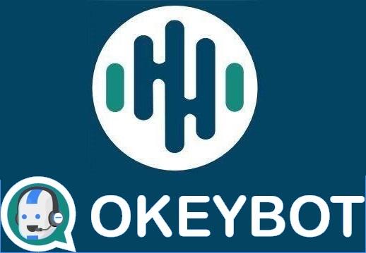 Okeybot