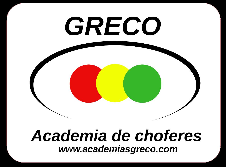 Academias Greco - Una manera diferente de enseñar...